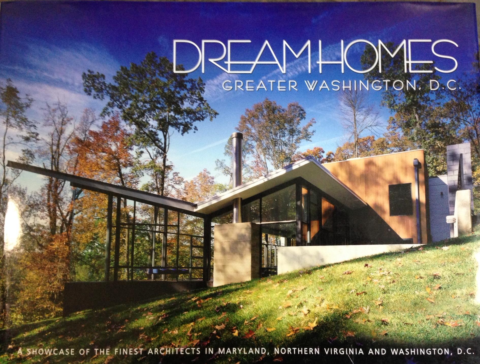 Dream Homes book cover